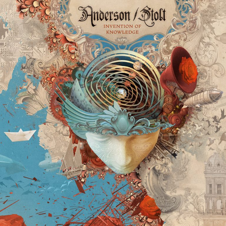 Anderson/Stolt – Invention of Knowledge Review