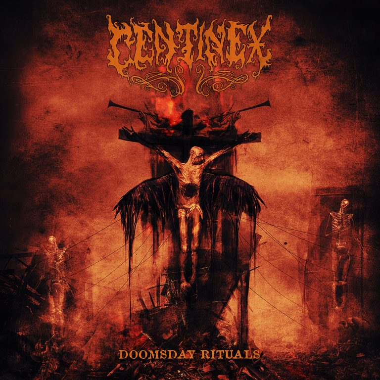 Centinex – Doomsday Rituals Review