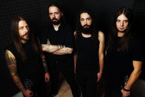 Deceptionist Band 2016