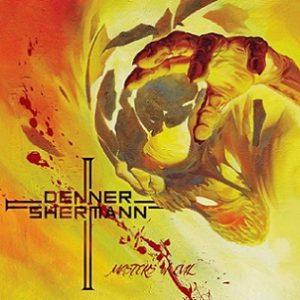 Denner:Shermann - Masters of Evil