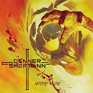 Denner:Shermann - Masters of Evil