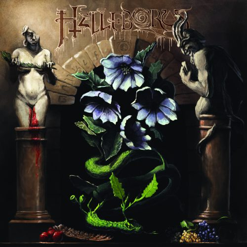 Helleborus_The Carnal Sabbath