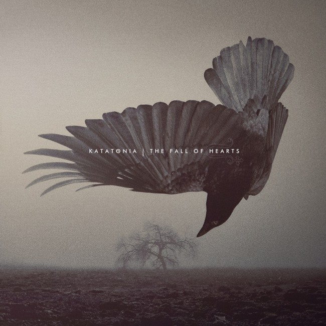 Katatonia – The Fall of Hearts Review