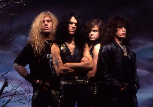Morbid Angel - 1991