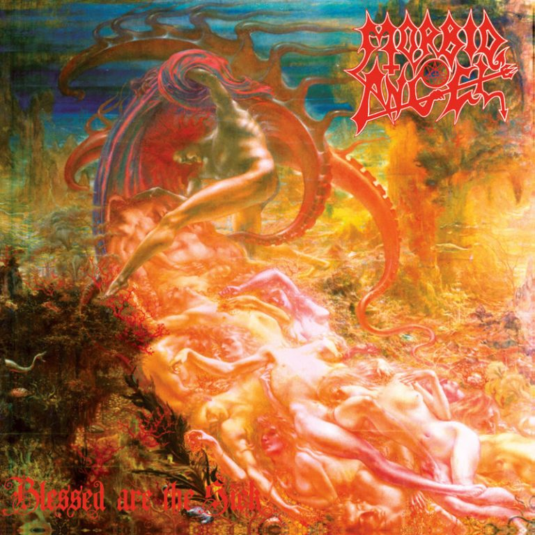 Yer Metal Is Olde: Morbid Angel – Blessed Are the Sick