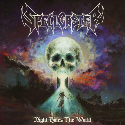 Spellcaster - Night Hides the World