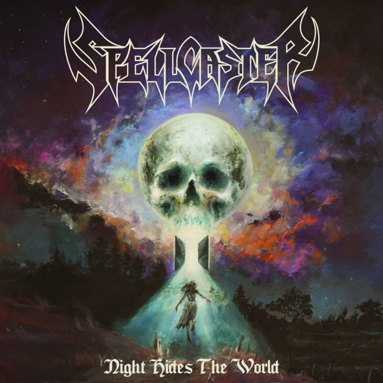 Spellcaster – Night Hides the World Review