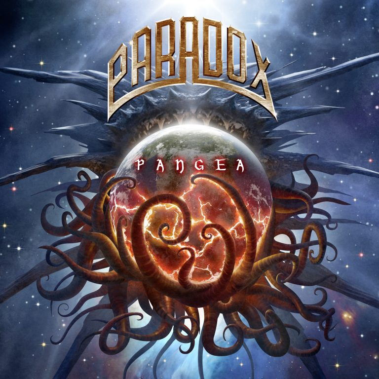 Paradox – Pangea Review