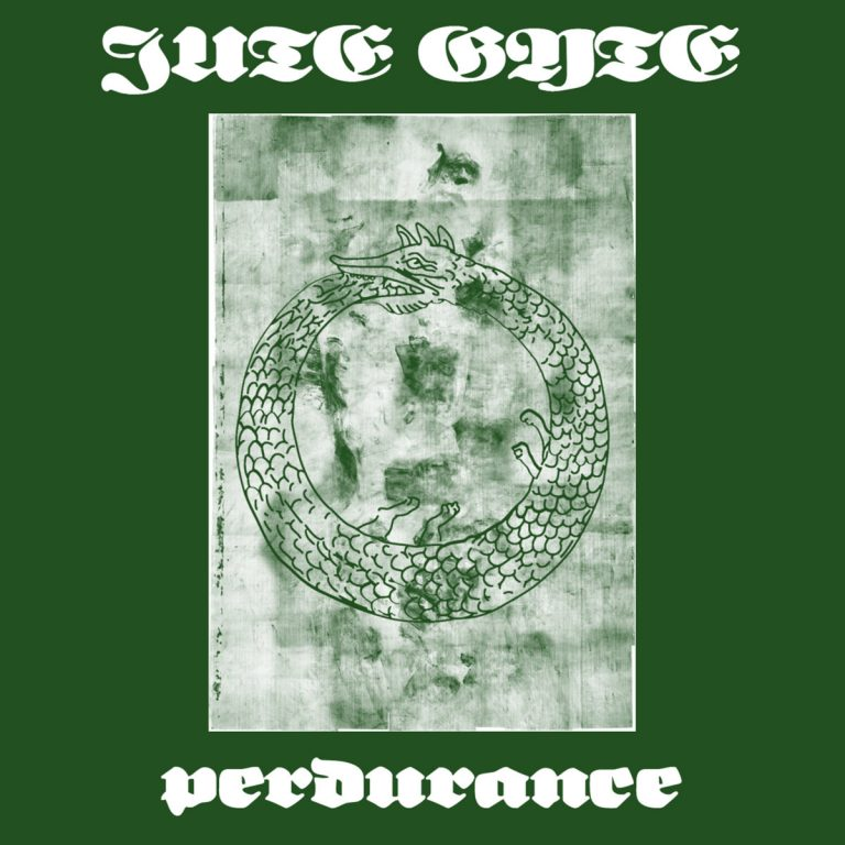 Jute Gyte – Perdurance Review