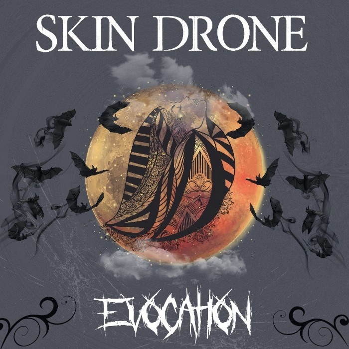 Skin Drone – Evocation Review