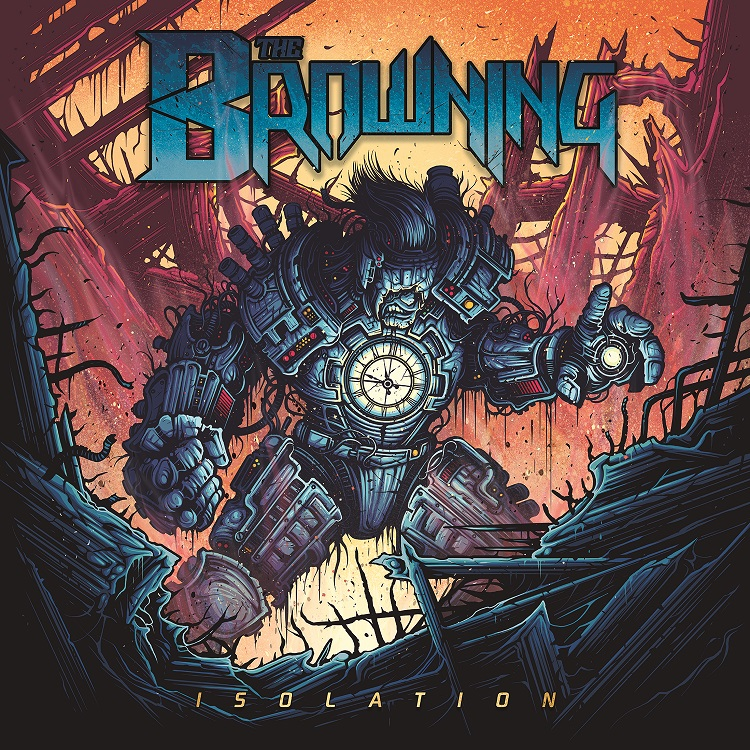 The Browning – Isolation Review