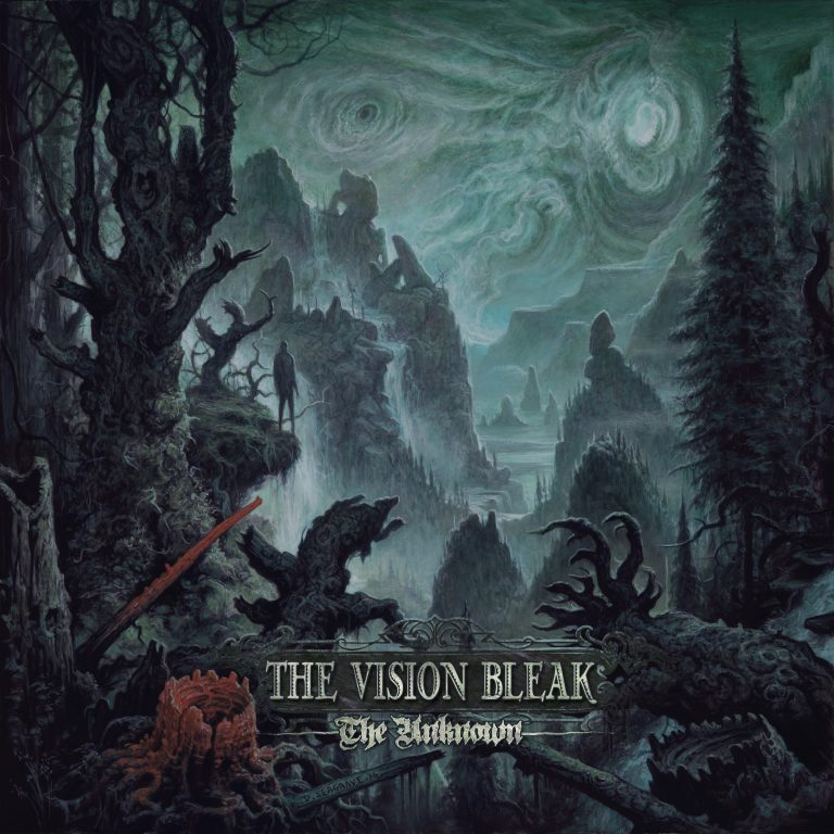 The Vision Bleak – The Unknown Review