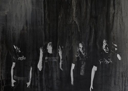 Vanhelgd Band 2016