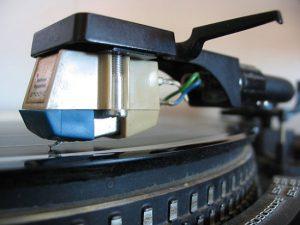 Vinyl Needle