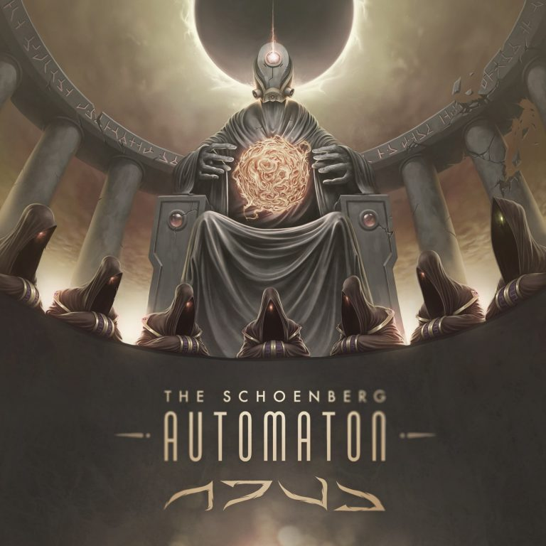 The Schoenberg Automaton – Apus Review