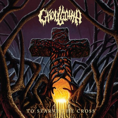 ghoulgotha to starve cover art