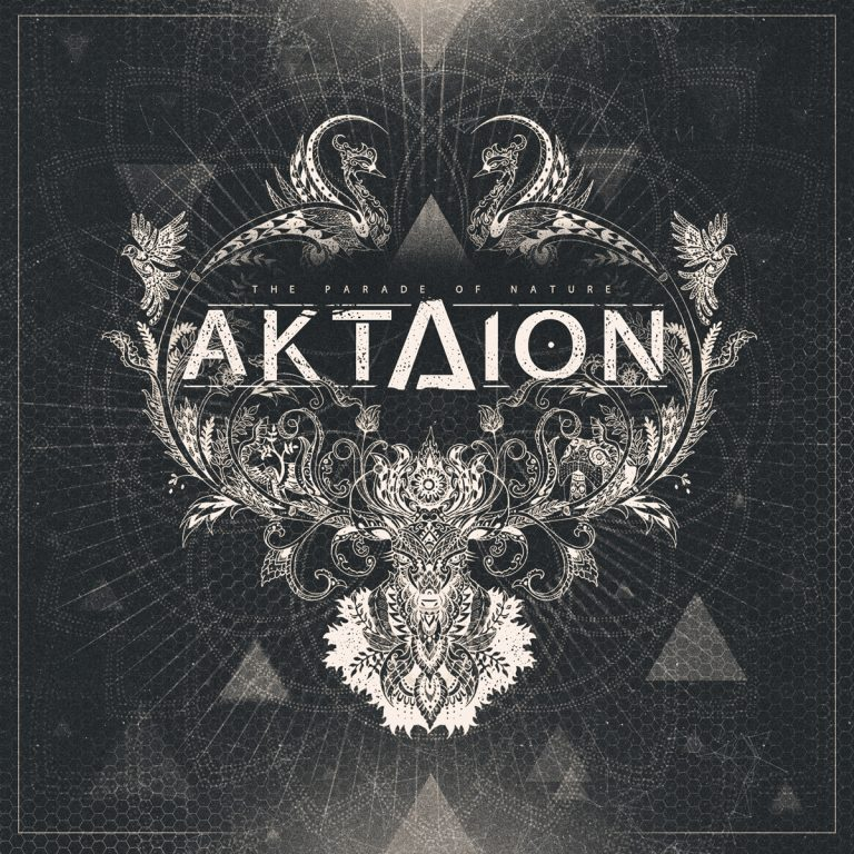 Aktaion – The Parade of Nature Review