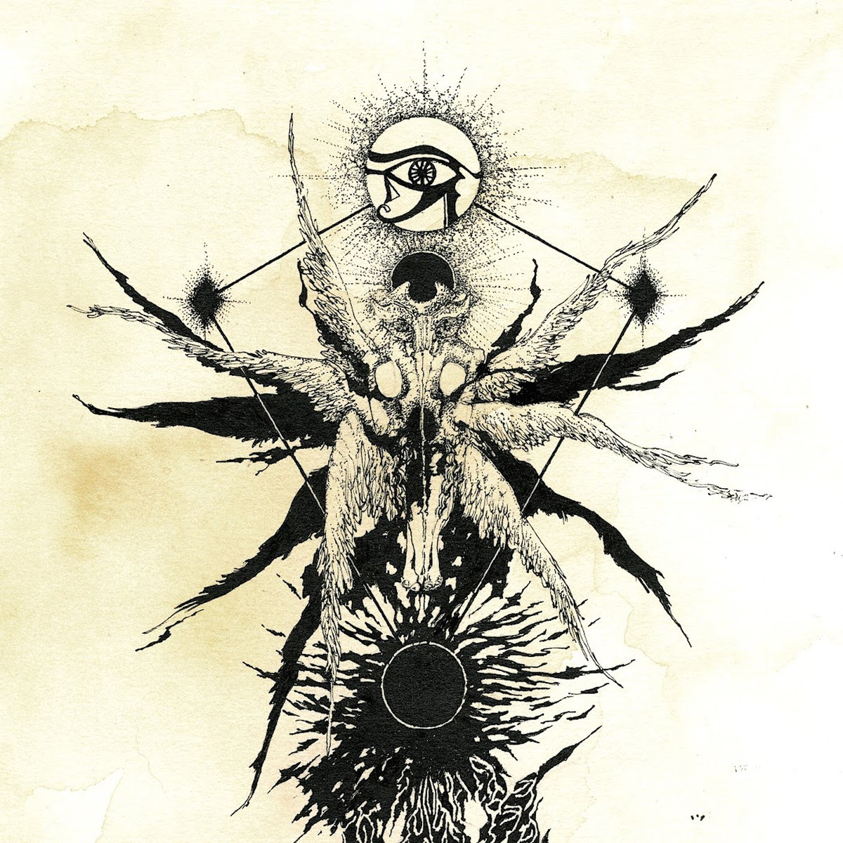 Denouncement Pyre Black Sun Unbound Review Angry Metal Guy