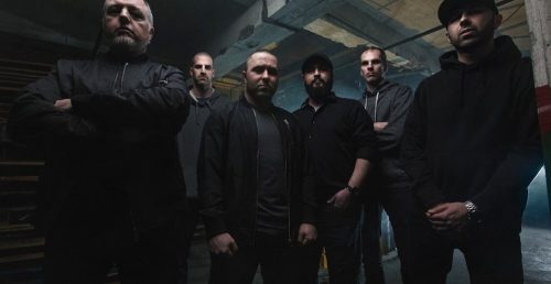 Despised Icon 2016
