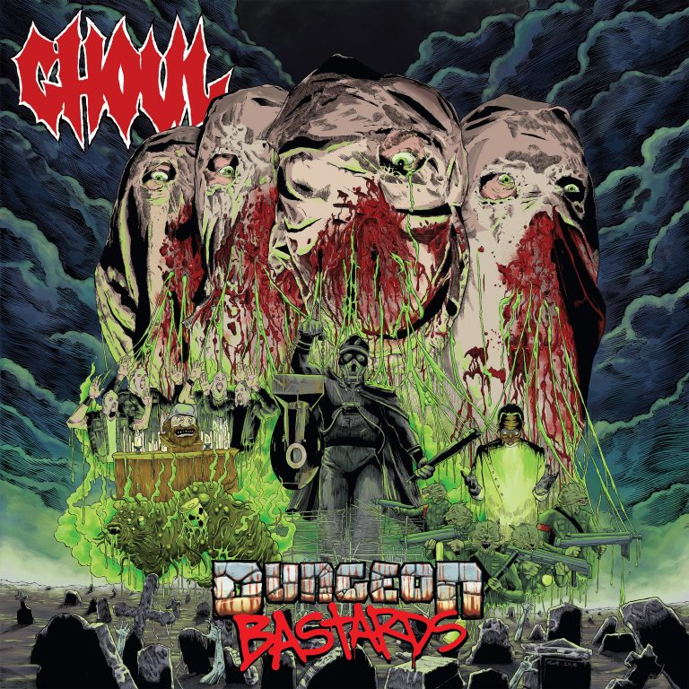 Ghoul – Dungeon Bastards Review
