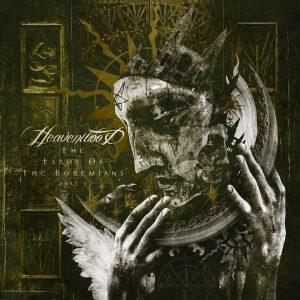 Heavenwood_The Tarot of the Bohemians Part I
