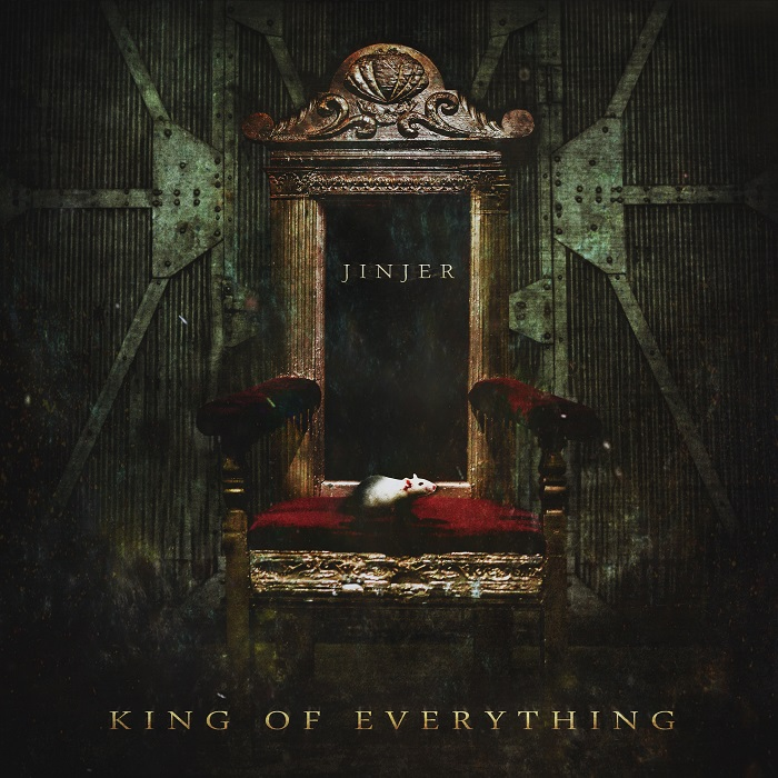 Jinjer - King of Every...