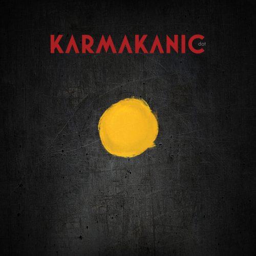 Karmakanic – DOT 01
