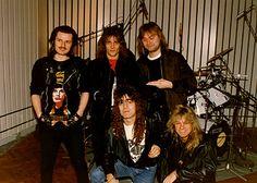 King Diamond 1986