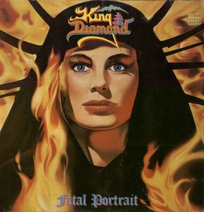Yer Metal Is Olde: King Diamond – Fatal Portrait