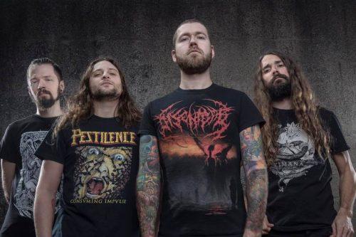 Revocation Band 2016