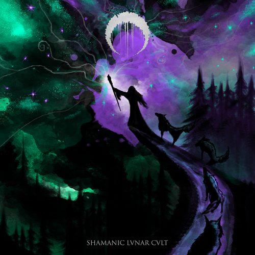 Svlfvr Shamanic Lvnar Cvlt Cover 2016