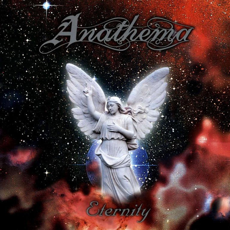 Yer Metal Is Olde! Anathema – Eternity