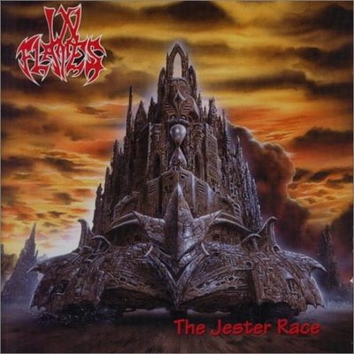 Yer Metal Is Olde! In Flames – The Jester Race
