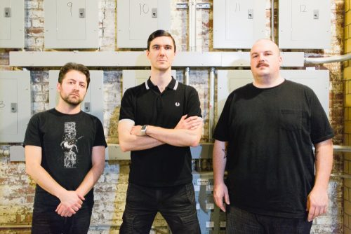 psalm zero band 2016