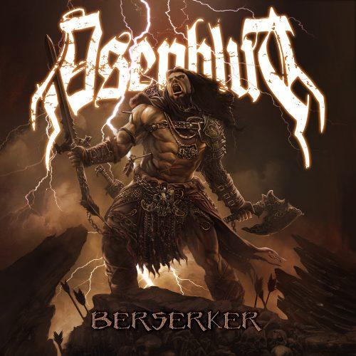 Asenblut Berzerker Cover 2016