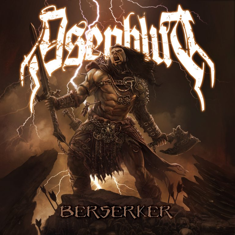 Asenblut – Berzerker Review