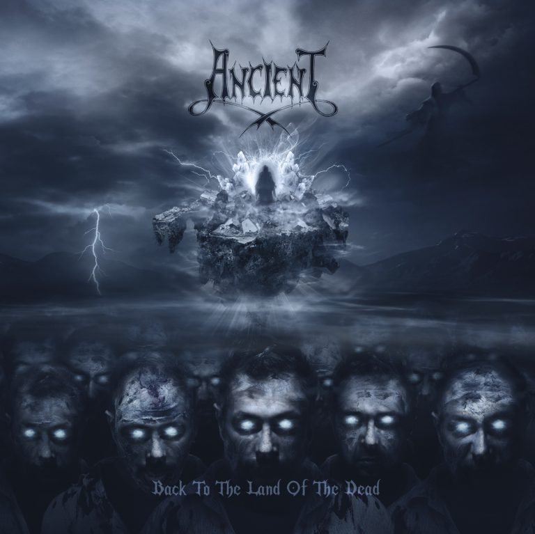 Ancient – Back to the Land of the Dead Review