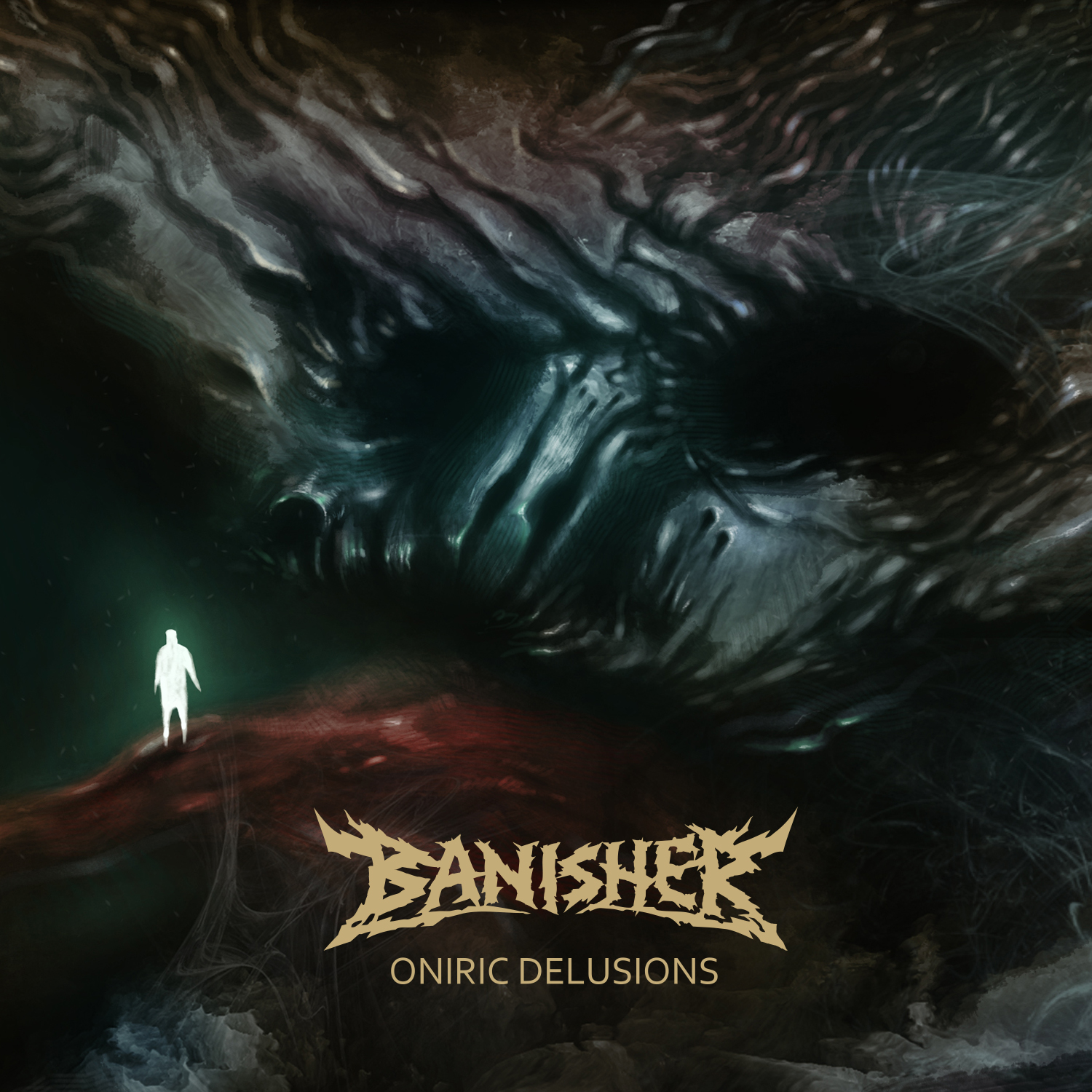 Banisher - Oniric Delusions 01