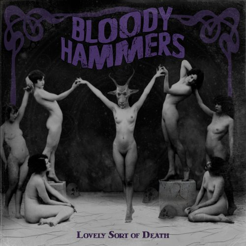 Bloody Hammers_Lovely Sort of Death