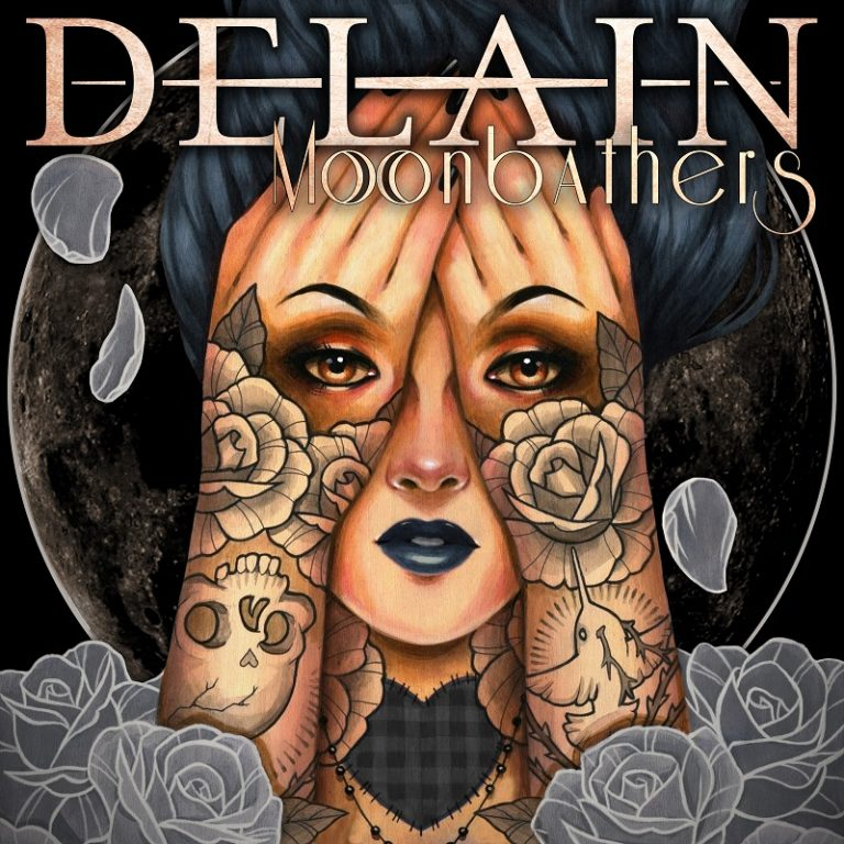 Delain – Moonbathers Review