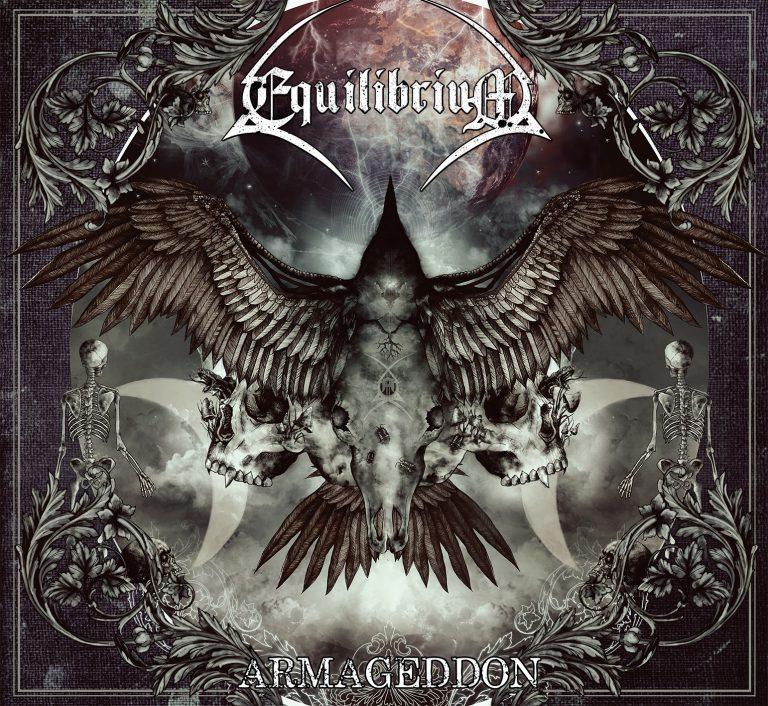 Equilibrium – Armageddon Review