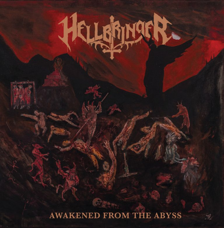 Hellbringer – Awakened from the Abyss Review