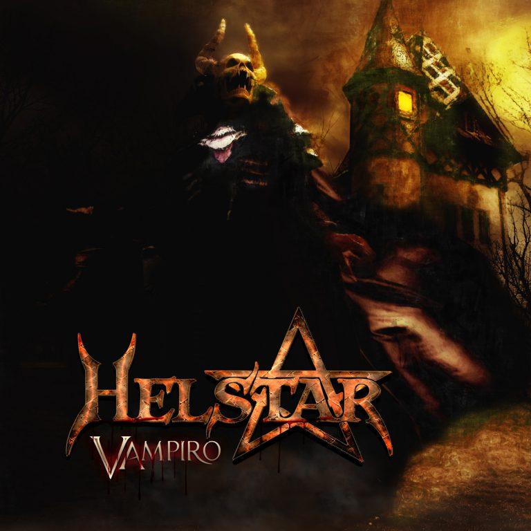 Helstar – Vampiro Review
