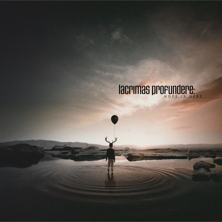 Lacrimas Profundere – Hope is Here Review