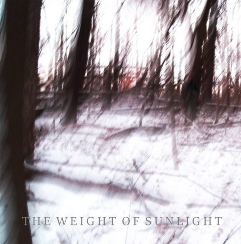 Marsh Dweller - The Weight of Sunlight