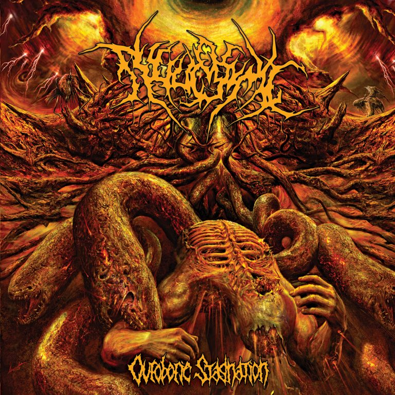 Neurogenic – Ouroboric Stagnation Review