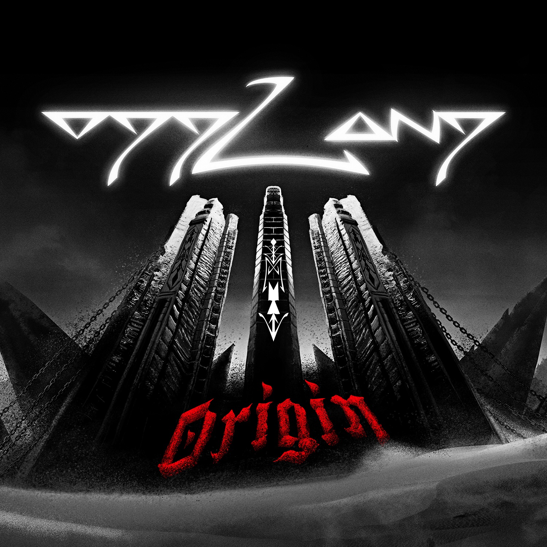 Oddland - Origin 01b