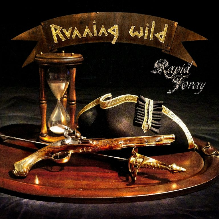 Running Wild – Rapid Foray Review