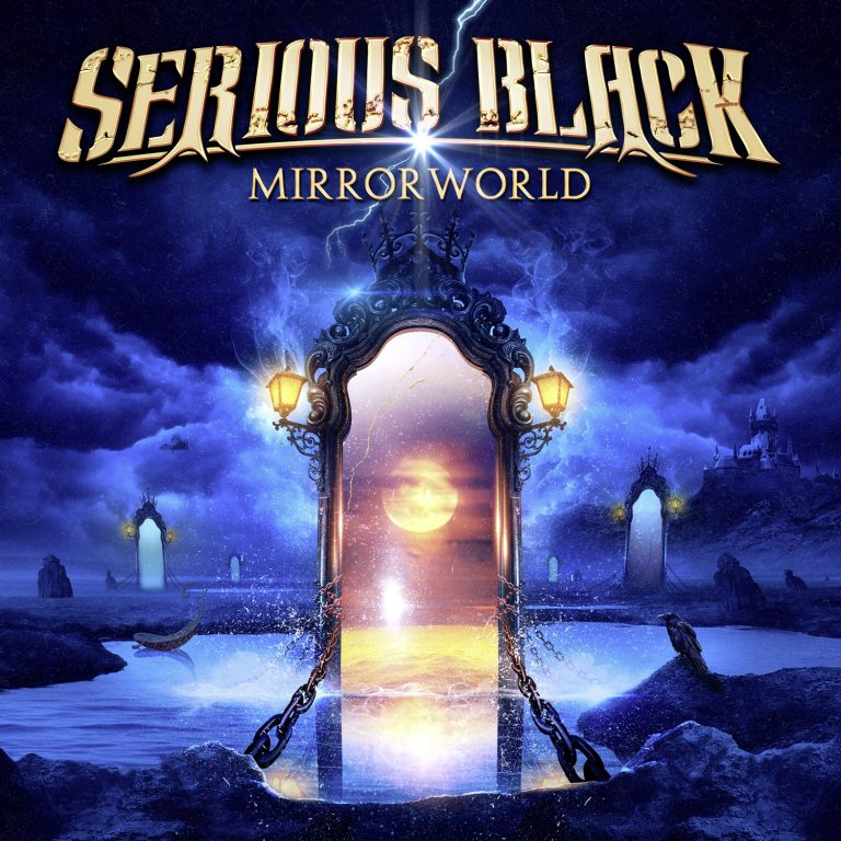 Serious Black – Mirrorworld Review