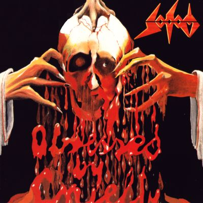 Yer Metal Is Olde: Sodom – Obsessed by Cruelty